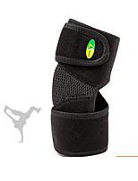 Налокотник для На открытом воздухе Бег Для взрослых Антифрикционное Совместное поддержка Дышащий Одежда для отдыха на природе 2шт