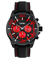SKMEI® 9154  Men's Woman Watch Men's Woman Watch Personalized Business Men Watch Creative Fashion Watch Wild Quartz Watch 30 Meters Waterproof