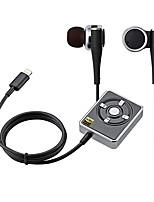 Elecom contrata decodificador portátil japonés integrado amplificador de auriculares hifi