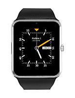 Smart WatchEtanche Longue Veille Calories brulées Pédomètres Vidéos Enregistrement de l'activité Sportif Caméra Ecran tactile Audio