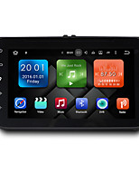 8 Zoll Okta Core Android 6.0.1 Auto Dvd Player Multimedia System WiFi Ex-3G Dab für VW Magotan 2007-2011 Golf 5/6 Caddy Polo V 6r Sitz