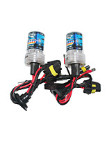 HID Xenon Bulbs Replacement 35W 55W Kit H1 H3 H4 H7 H8 H10 H11 9005 9006