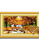 Animales 3D Pegatinas de pared Calcomanías 3D para Pared Calcomanías Fosforescentes de Pared Calcomanías Decorativas de Pared,Vinilo