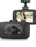 GS8000L Car DVR Video Recorder Vehicle Camera Dvrs 2.7'' LCD Full HD1080P with Night Vision Cycle Recording Dash Cam