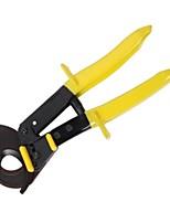 Hongyuan / hold - ручные высококачественные храповые ножницы для кабеля 325 мм / 1
