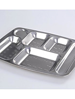 6 stainless steel plate