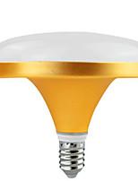 30W Ampoules Globe LED 72 SMD 5730 2400 lm Blanc Chaud Blanc Froid AC220 V 1 pièce