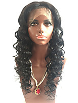 High 180 Density Full Lace Wig Body Wave Peruvian Virgin Hair Wigs Glueless Full Lace Human Hair Wigs For Black Women