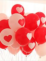 Decoração cerimônia-100Peça/Conjunto Casamento Aniversário Recém-Nascido Festa/Noite Noivado