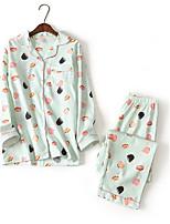 Pijama Poliéster