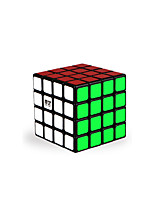 Rubik's Cube Smooth Speed Cube Stress Relievers Magic Cube Educational Toy Smooth Sticker ABS