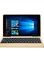 10.1 polegadas 2 em 1 Comprimido ( Windows 10 1280*800 Quad Core 2GB RAM 64GB ROM )