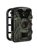 Caméra de piste de chasse / Caméra de scoutisme 1080p 940nm 3mm CMOS Couleur 12MP 1080P