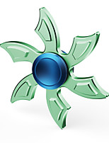 Fidget Spinner Hand Spinner Toys Six Spinner Metal EDCStress and Anxiety Relief Office Desk Toys for Killing Time Focus Toy Relieves ADD,