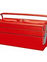 China Portable Toolbox Tbc122B (Red / Green)
