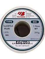 Aia Active Solder Wire Series Sn60Pba - 1.0 Mm - 500 - G/Volume