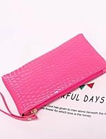 Women's fashion mobile phone packages Ms zero wallet Practical convenient hand bag