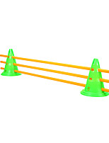 Soccer Training Cone 1 PCS Lightweight Materials Durable PP