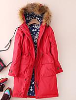 Femme Hauts/Tops Camping / Randonnée Sports de neige Printemps Hiver Automne