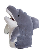 Dolls Shark Tactel