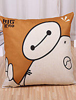 1 Pcs Personality Cartoon Movie Pattern Pillow Cover Creative 45*45Cm Sofa Cushion Cover Fashion Pillow Case