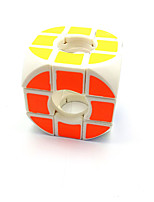 Rubik's Cube Smooth Speed Cube Magic Cube Plastics ABS