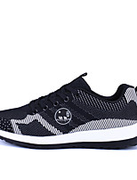 Chaussures de Course Chaussures pour tous les jours Chaussures de Tennis Homme Intérieur Extérieur Utilisation ExerciceTissu Polyuréthane