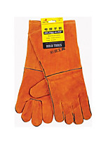 Macro / hold - gants de soudage électriques 15 - tous 15 - tout en un