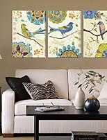 Декор стены стекло Современный Предметы искусства,1