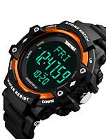 Reloj SmartResistente al Agua Long Standby Calorías Quemadas Itinerario de Ejercicios Deportes Monitor de Pulso Cardiaco Distancia de