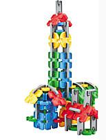 Brinquedos Quadrangular Plástico