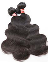 new arrival top grade brazilian virgin hair body wave 3bundles 300g lot original brazilian human hair weaves best hair material made