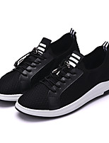 Men's Sneakers Comfort Light Soles Fabric Spring Summer Fall Winter Casual Outdoor Office & Career Comfort Light Soles Split JointFlat