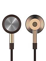 2015 mere stempel 2 hovedtelefon super bass metal i-øret til Samsung LG HTC Sony Huawei Meizu en plus telefon