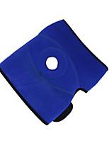 Attelle de Genou pour Course Adulte Résistant Scratch Resistant Amortissement des vibrations Vêtements de Plein Air 1pc