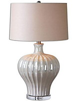 40 Modern/Contemporary Table Lamp , Feature for Eye Protection , with Other Use Dimmer Switch