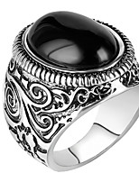 Statementringe Ring Einzigartiges Design Euramerican Luxus-Schmuck Schmuck mit Aussage Modisch Vintage individualisiert Harz Aleación