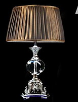 40 Modern/Contemporary Table Lamp , Feature for Crystal , with Electroplated Use Dimmer Switch
