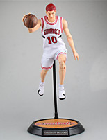 Anime Action Figures Inspired by Slam Dunk Hanamichi Sakuragi PVC 42 CM Model Toys Doll Toy 1pc