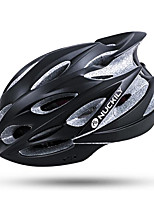 Unisex Bike Helmet N/A Vents Cycling Mountain Cycling Road Cycling M:55-58CM L:58-61CM EPS