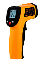 KKmoon GM550 Non-contact  Digital Infrared IR Thermometer Temperature Gun Tester Range