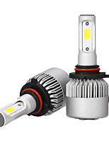 9005 LED Car Headlight Kit Bulbs 36W 3600LM LED Conversion Kit 12v Replace for Halogen Lights or HID Bulbs