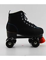Erwachsene Roller Skates Schwarz