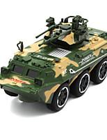 Toys Tank Metal Alloy
