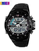 Masculino MulheresRelógio Esportivo Relógio Elegante Relógio Inteligente Relógio de Moda Relogio digital Relógio de Pulso Único Criativo