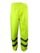 Motorcycle Raincoat Factory Direct Polyester Luminous Adult Raincoat Rain Puppet Support Mixed Batch