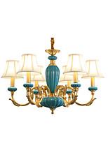 Tutti i lampadari a bracci in lampadario di lusso del lampadario 6