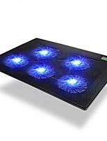 Охлаждающая подставка для ноутбука 38 см