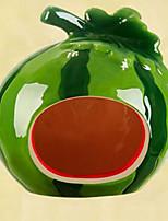 Кровати Износоустойчивый Керамика Оранжевый Красный Зеленый