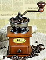 Hand Grinding Machine Home Coffee Bean Grinder Manual Vintage Milling Machine